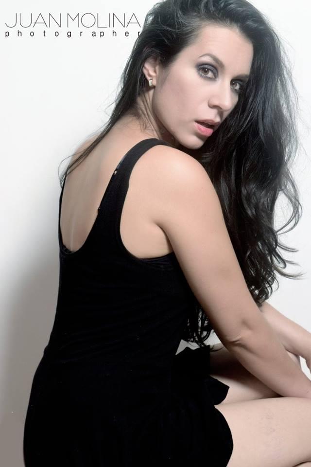 Alexandra Bolaños