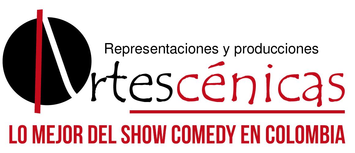 Artescénicas Cali Logo