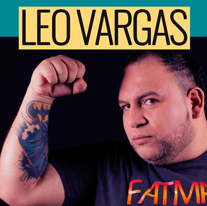 Leo Vargas Fatman